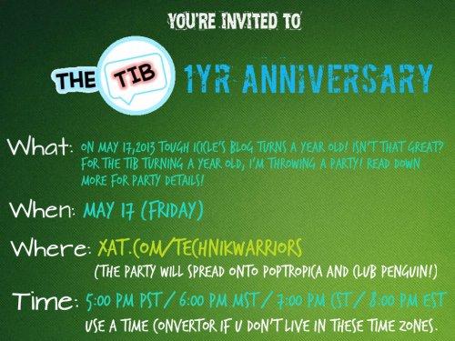 TIB1yranniversary