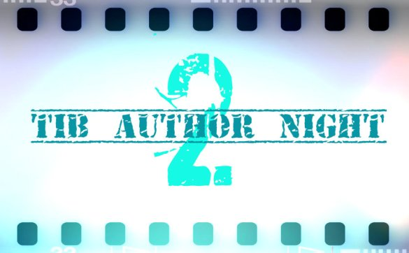 TIB Author Night2